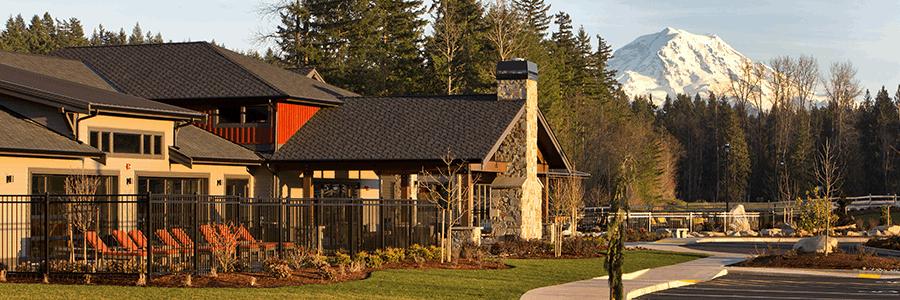 Seven Summits Lodge